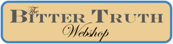 The Bitter Truth Webshop